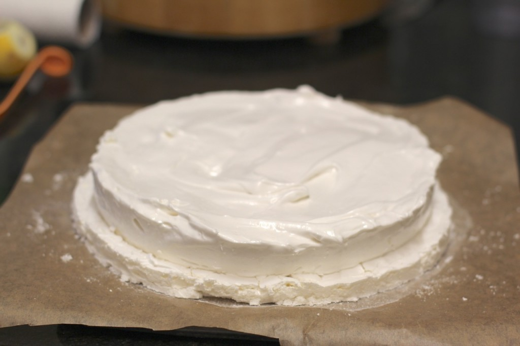 Fair Dinkum Aussie Pavlova (Marshmallow,VEGAN egg free, dairy free, gelatine free, gluten free) Sign up to Plantified.com to get a FREE VEGAN AQUA FABA MOUSSES RECIPE E-BOOK