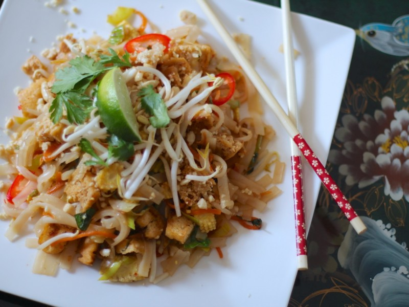 Cheats Pad Thai